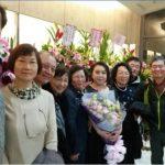 〈百老匯之夜音樂會〉,東海傑出校友秦玉玲參與演出