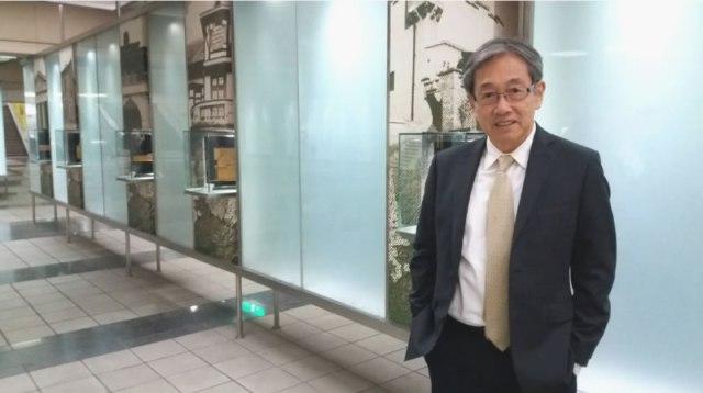 鄭哲民的生命故事–從大律師走向事奉之路!