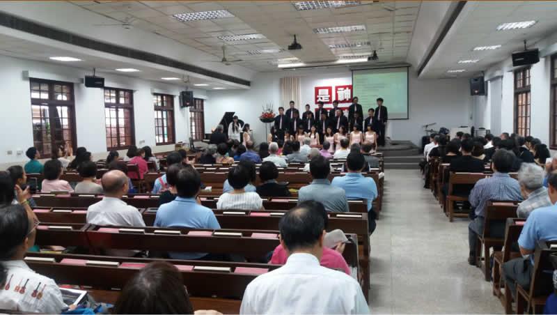 東海大學「路思義合唱家」夏季音樂會,5月20日在台北盛大展開