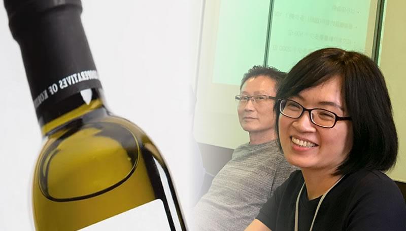 【校友創業巡禮】李明蓉學姐來自希臘頂級的橄欖油