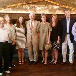 東海大學與普林斯頓大學的PiA在27年後重啟合作聘海外教師