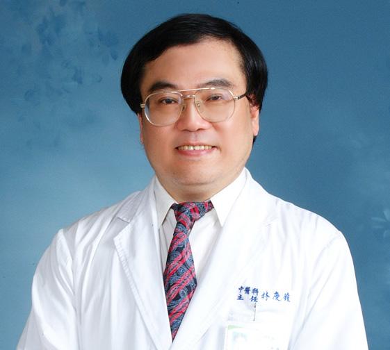 《東海心人物》 專訪-林慶鐘 醫學博士