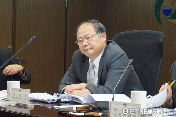 《東海大學校友新聞人物》吳桂茂(28屆會計系) 新任金管會保險局局長