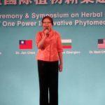 〈東海心人物〉從國中國文老師蛻變成為酵素女王的林淑惠學姐