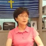【校友楷模】舒靜嫻:學弟妹要常常與外界連結,提高自己的競爭力!