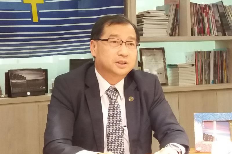 【校友楷模】蔡宗易:勞作制度是很好的養成教育!