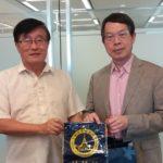 統一企業副總經理蘇崇銘:東海的 Liberal Education對我幫助很大!